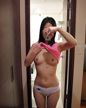 Asian Panties