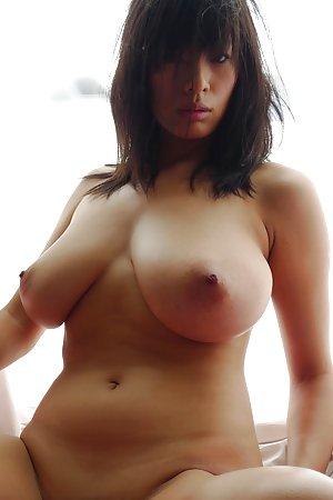 Fatty Nude Asian