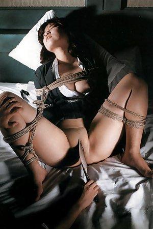 Nude Asian Fetish