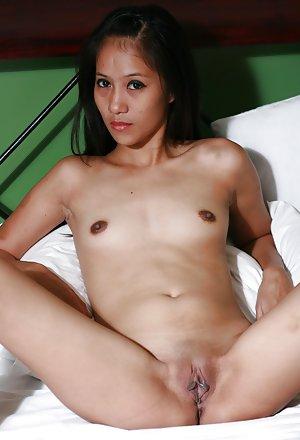 Asian Small Tits