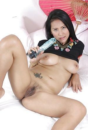 Asian Tattoos