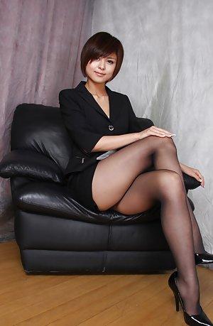 Asian Pantyhose