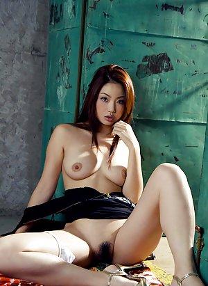 Sexy Asian Legs