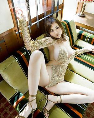 Asian High Heels