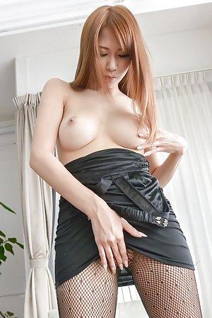 Readhead Asian