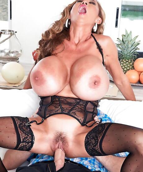 Asian Mature Tits