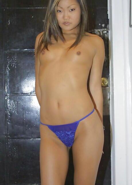 Asian Spandex